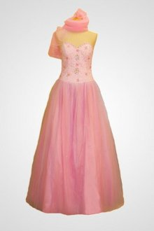платье савдебное 207