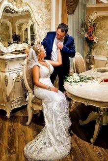 Свадебное фото