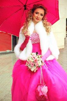 Свадебный гардероб