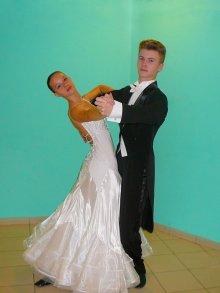 Фрак  для танцев