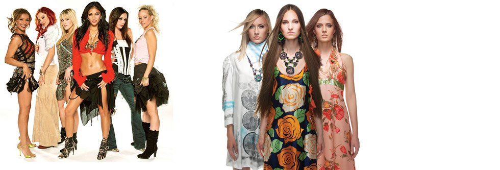 Fashion блог